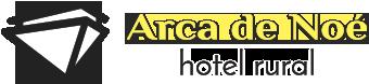 hotel rural ávila