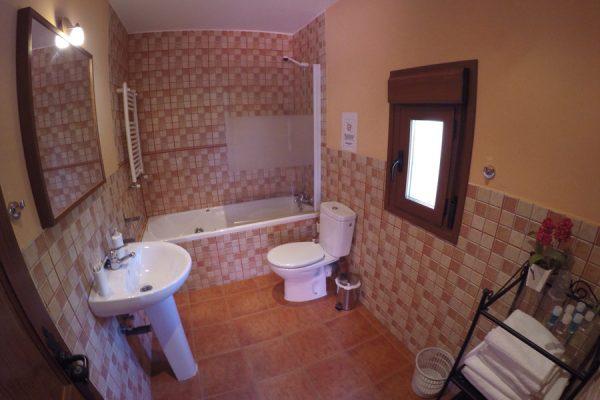 Habitación Doble Deluxe Suite