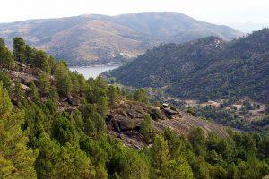 Valle de Iruelas