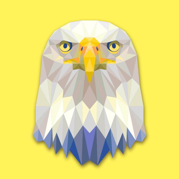habitación águila