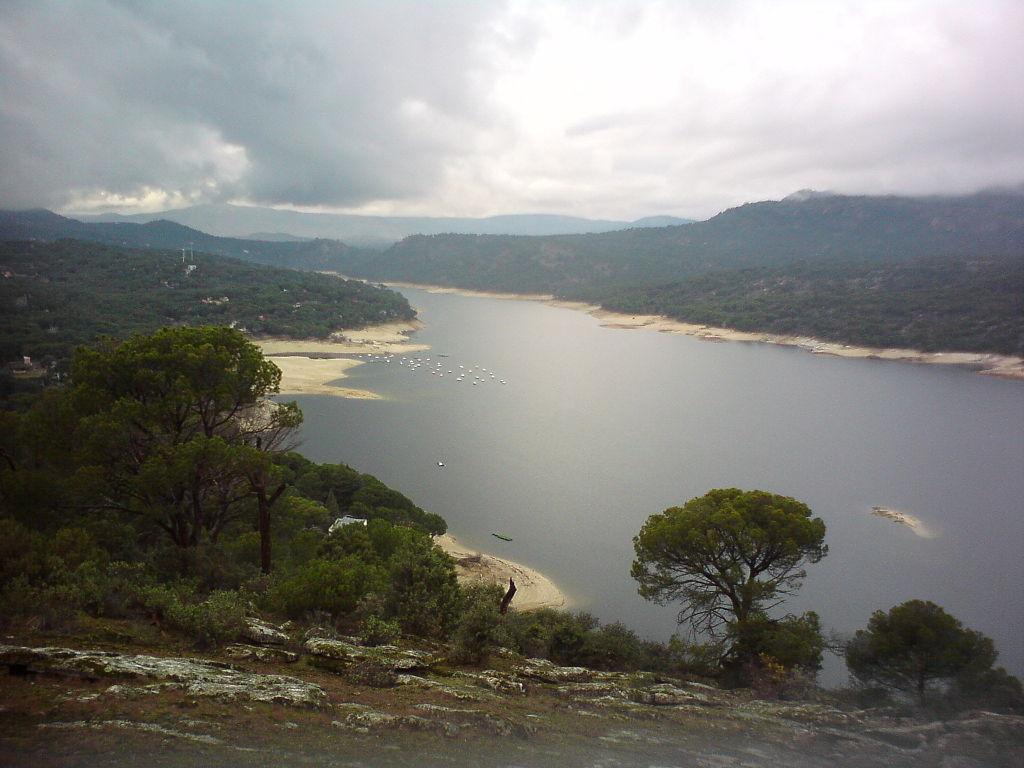 El Pantano de San Juan